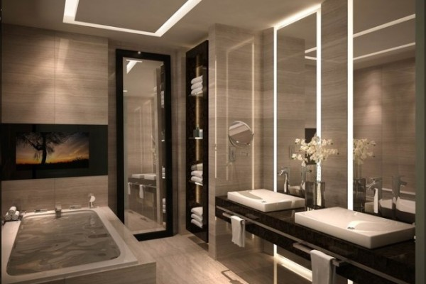 Emejing Salle De Bain Tunisie 2016 Pictures - Amazing House Design ...